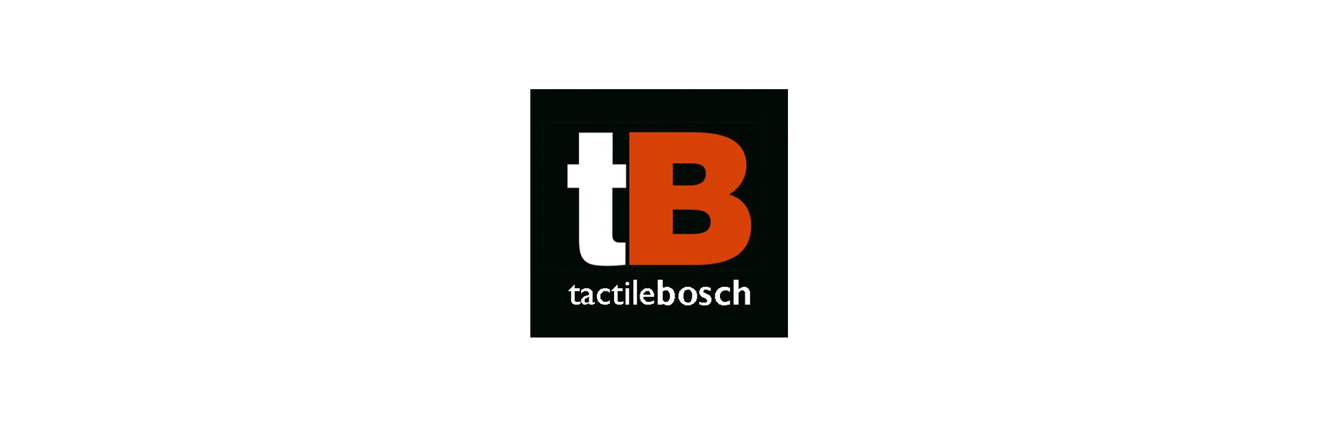 tactileBOSCH - Artist-Run Alliance
